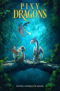 Pixy Dragons | Bmovies