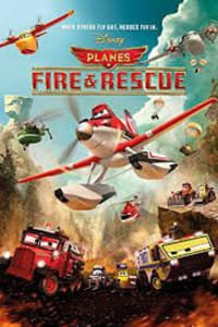 Planes: Fire & Rescue | Bmovies