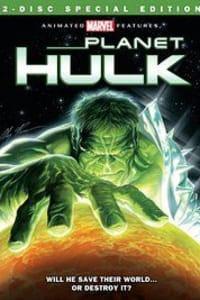 Planet Hulk | Bmovies