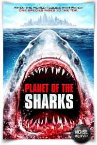 Planet of the Sharks | Bmovies