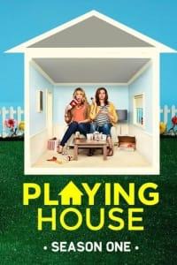 Playing House - Season 1 | Bmovies