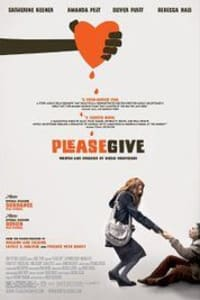 Please Give | Bmovies