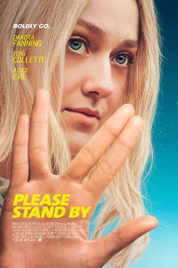 Please Stand By | Bmovies