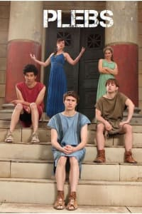Plebs - Season 1 | Bmovies
