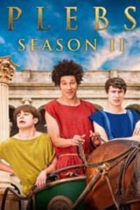 Plebs - Season 2 | Bmovies