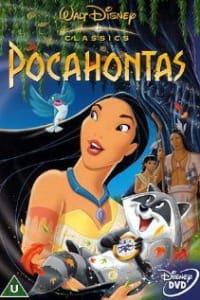 Pocahontas   Bmovies