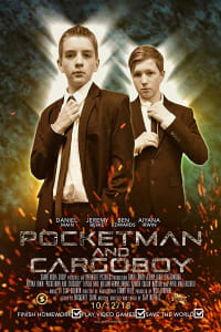 Pocketman and Cargoboy | Bmovies