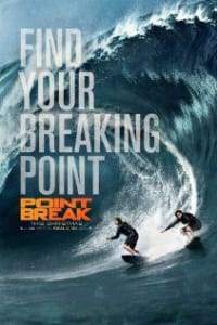 Point Break (2015) | Bmovies