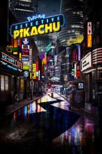 Pokémon Detective Pikachu | Bmovies