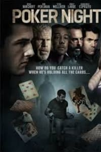 Poker Night | Bmovies