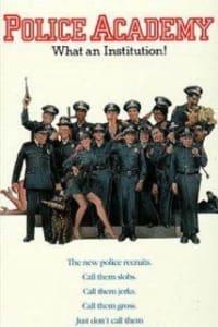 Police Academy | Bmovies