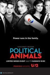 Political Animals - Season 1 | Bmovies
