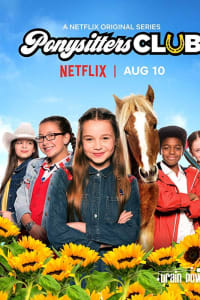 Ponysitters Club - Season 1 | Watch Movies Online