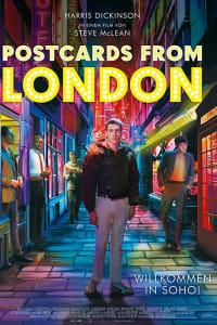 Postcards from London | Bmovies