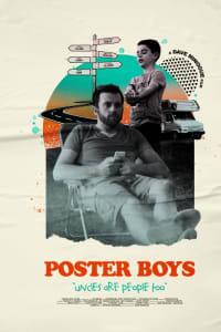 Poster Boys | Bmovies