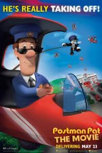 Postman Pat: The Movie | Bmovies