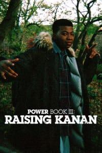 Power Book III: Raising Kanan - Season 2 | Bmovies