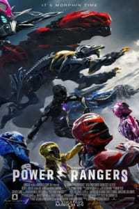 Power Rangers   Bmovies