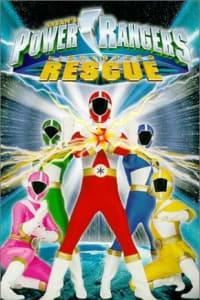 Power Rangers Lightspeed Rescue - Season 8 | Bmovies