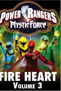 Power Rangers Mystic Force - Season 14 | Bmovies