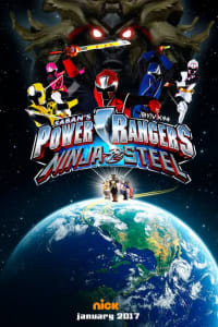 Power Rangers Super Ninja Steel - Season 25 | Bmovies