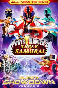Power Rangers Super Samurai - Season 19 | Bmovies