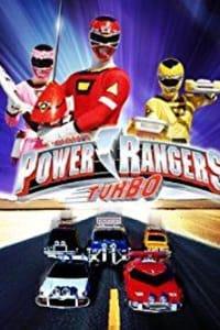 Power Rangers Turbo - Season 5 | Bmovies