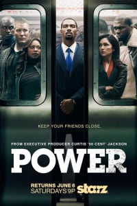 Power - Season 2 | Bmovies