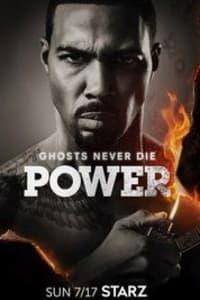 Power - Season 3 | Bmovies