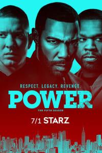 Power - Season 5 | Watch Movies Online