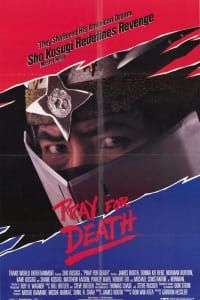 Pray for Death | Bmovies