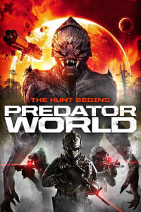 Predator World | Bmovies