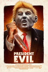 President Evil | Watch Movies Online