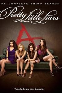 Pretty Little Liars - Season 3 | Bmovies