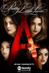 Pretty Little Liars - Season 4 | Bmovies