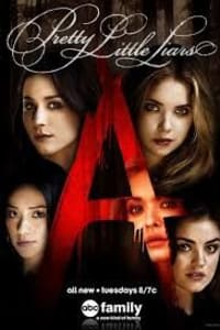 Pretty Little Liars - Season 5 | Bmovies