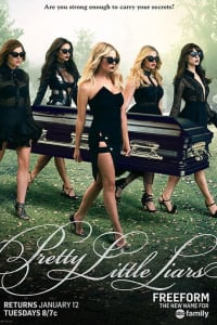Pretty Little Liars - Season 7 | Bmovies