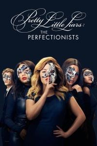 Pretty Little Liars: The Perfectionists - Season 1   Bmovies
