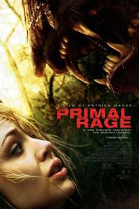 Primal Rage   Bmovies