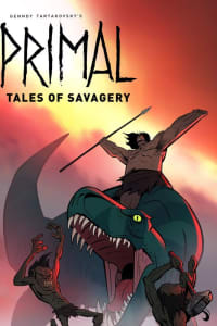 Primal: Tales of Savagery | Bmovies