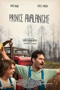 Prince Avalanche | Bmovies