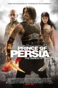 Prince of Persia The Sands of Time | Bmovies