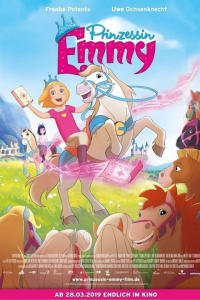 Princess Emmy | Bmovies