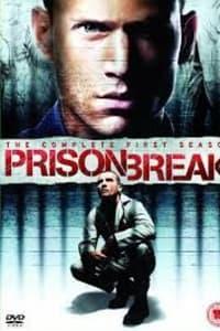 Prison Break - Season 1 | Watch Movies Online