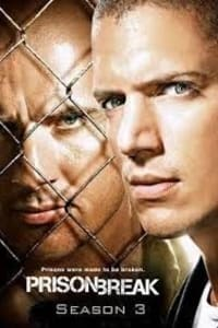 Prison Break - Season 3 | Bmovies