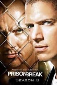 Prison Break - Season 3 | Watch Movies Online
