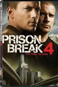 Prison Break - Season 4 | Bmovies