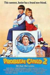 Problem Child 2   Bmovies
