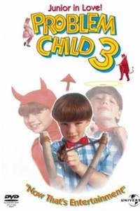 Problem Child 3: Junior In Love | Bmovies