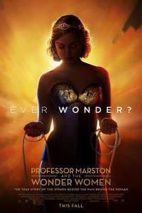 Professor Marston And The Wonder Women | Bmovies